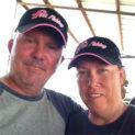 Allen and Leisha Loggains