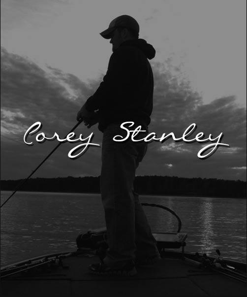 Corey Stanley