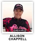 Allison Parker Jeffries
