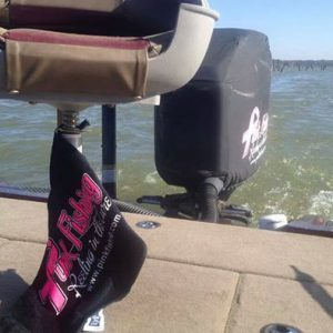 pink-fishing-bait-towel