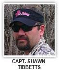 Capt. Shawn Tibbetts