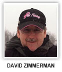 David Zimmerman