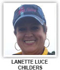 LaNette Luce Childers