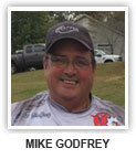 Mike Godfrey