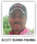 Scott Burns Fishing