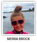 Sierra Brock