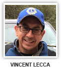 Vincent Lecca