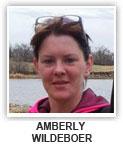 Amberly Wildeboer