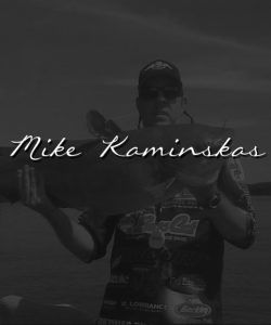 Mike Kaminskas