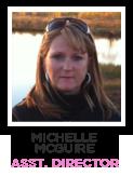 Michelle McGuire