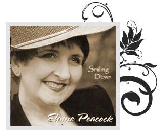 Elaine Peacock